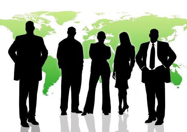 světové podnikání