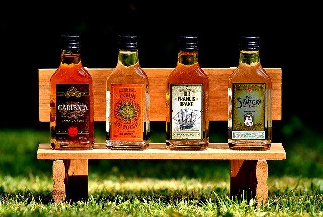 Užitečný rum