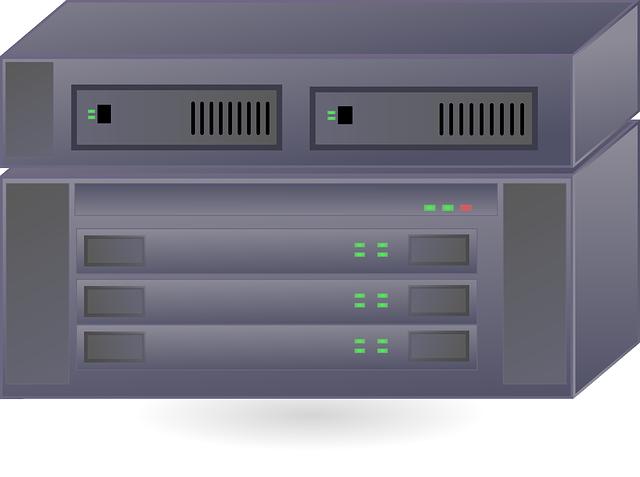 Zálohování datových souborů na webu