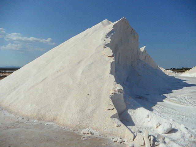 kopec soli