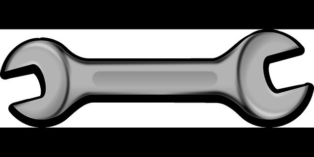 ocelový klíč
