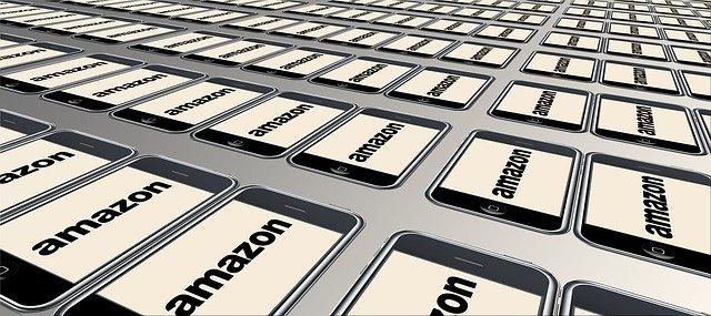 Pravidlo o dvou pizzách aneb tajemství úspěchu Amazonu