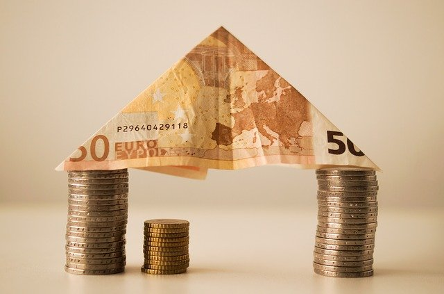 financování domu