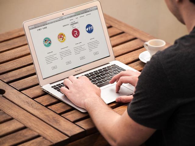 web macbook
